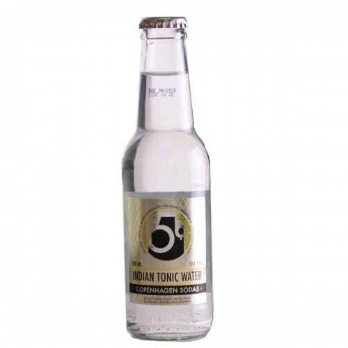 5 Cent Indian Tonic