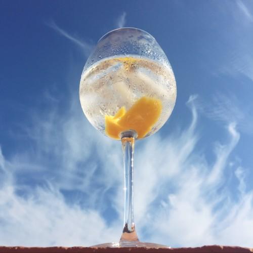 Nordés Gin & Mediterranean Tonic