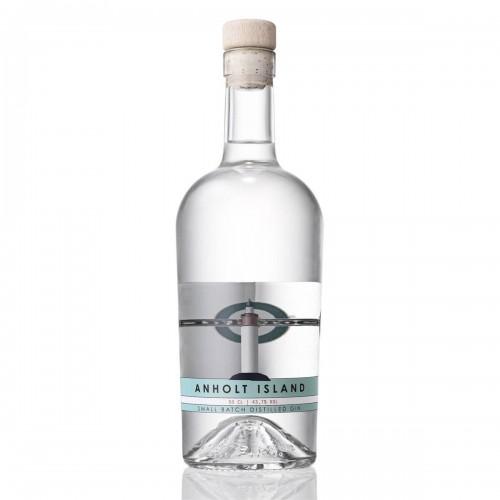 Anholt Island Gin