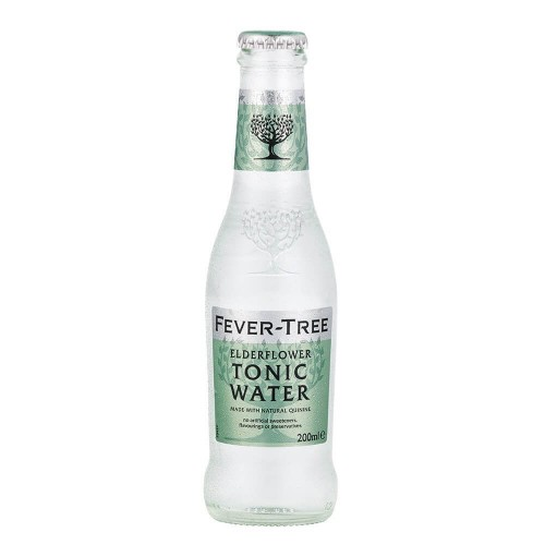 Fever-Tree Elderflower