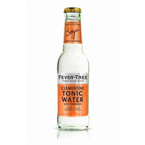 Fever Tree Clementine