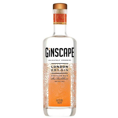 Ginscape