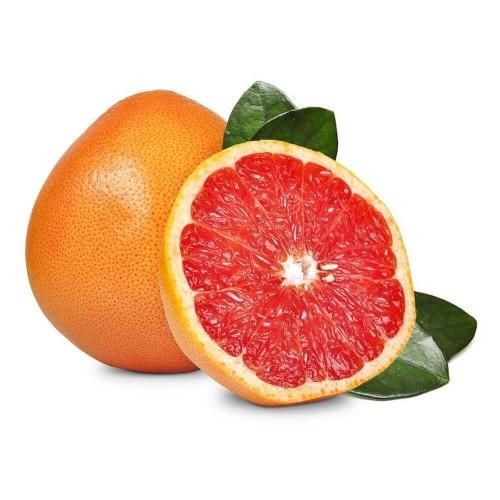 Grapefruit (zest)