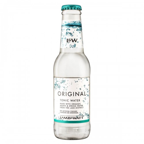 Lamb & Watt Original Tonic Water
