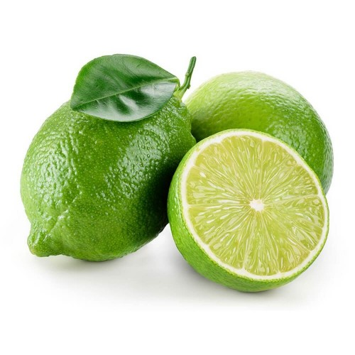 Lime zest