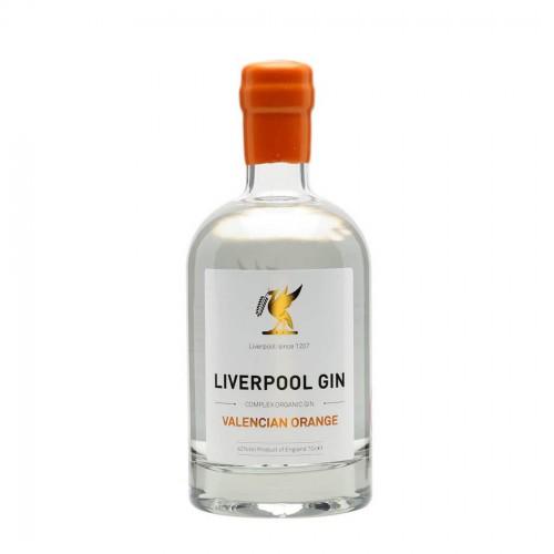 Liverpool Valencian Orange