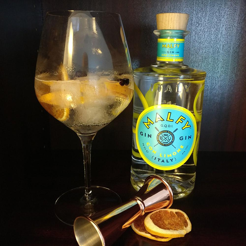 Malfy Gin & Tonic