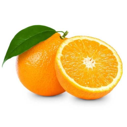 Orange (zest)