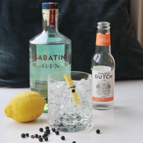 Sabatini and Double Dutch