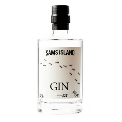 Sams Island