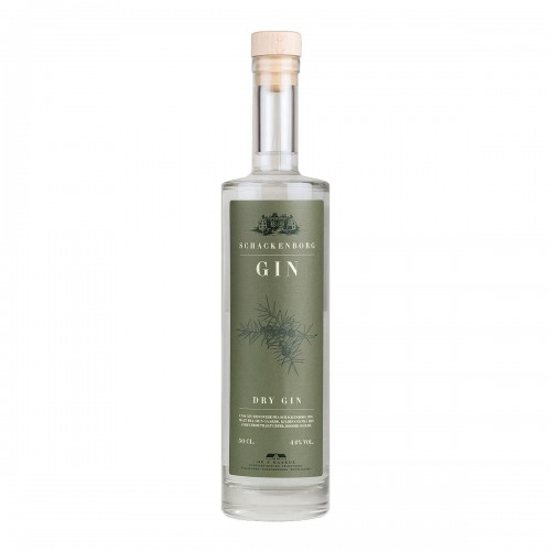 Schackenborg Dry Gin
