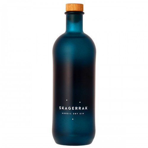Skagerrak Nordic Dry Gin